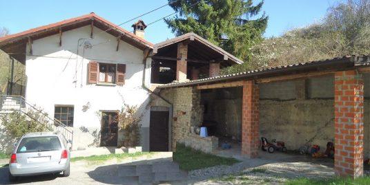 Rustico/Casale in vendita a Gremiasco