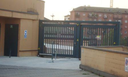ZONA BICOCCA-GRECO GARAGE-BOX AUTO IN VENDITA