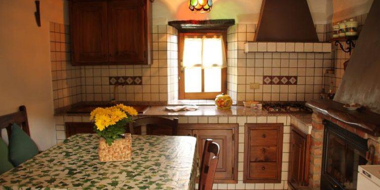 11 cucina torretta
