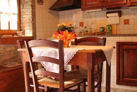 12 cucina scaletta