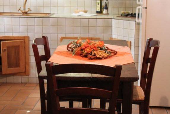 14 cucina -soggiorno Pozzo