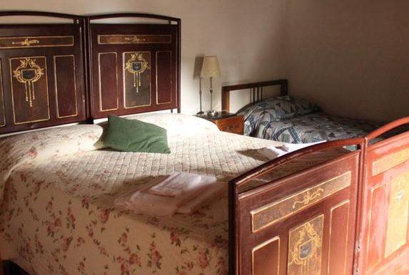 26 camera da letto scaletta