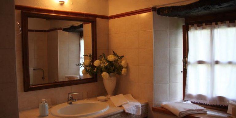 33 bagno Torretta